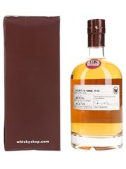 Ledaig 1996 Glenkeir Treasure Bottled 2007 - The Whisky Shop 50cl / 40%