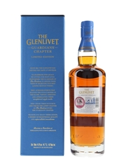 Glenlivet Guardians' Chapter Exotic Expression 70cl / 48.7%