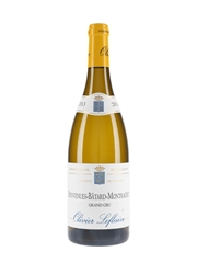 Bienvenues Batard Montrachet Grand Cru 2013 Olivier Leflaive 75cl / 13%