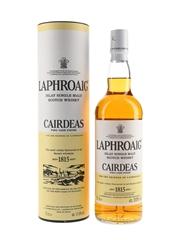 Laphroaig Cairdeas Fino Cask Finish - Friends Of Laphroaig 70cl / 51.8%