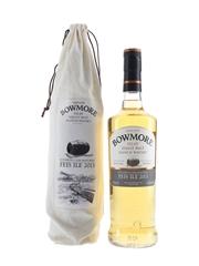 Bowmore Bourbon Cask Matured Feis Ile 2013 70cl / 56.5%