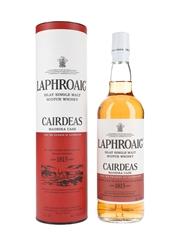 Laphroaig Cairdeas 2016 Madeira Cask 70cl / 51.6%