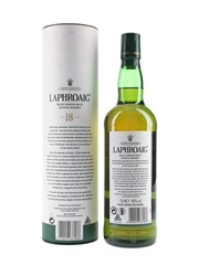 Laphroaig 18 Year Old  70cl / 48%