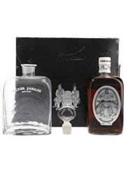 Glen Grant 25 Year Old Silver Jubilee 1952-1977  75cl / 43%