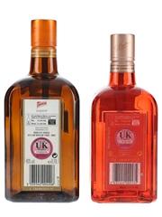 Cointreau L'Unique & Blood Orange  50cl & 70cl