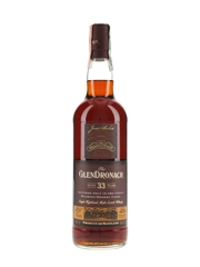 Glendronach 33 Year Old  70cl / 40%