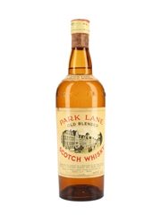 Park Lane Old Blended Bottled 1960s - Stock 75cl / 43%