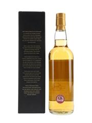 Laphroaig 1999 8 Year Old Cask 60103 Bottled 2008 - The Single Malts Of Scotland 70cl / 57.6%