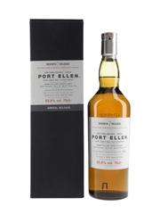 Port Ellen 1979 28 Year Old
