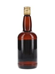 Balmenach Glenlivet 1961 19 Year Old Bottled 1980 - Cadenhead's 'Dumpy' 75cl / 46%