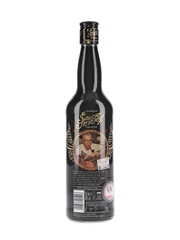 Sailor Jerry Spiced Rum Rose And Eagle Limited Edition 2017 70cl / 40%