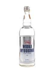 Polmos Wodka Wyborowa