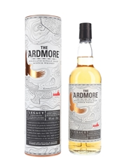 Ardmore Legacy  70cl / 40%