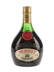 Monnet VSOP Bottled 1970s 68cl / 40%