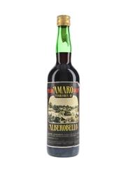 Amaro Panoramica Di Alberobello Bottled 1970s-1980s 75cl / 30%