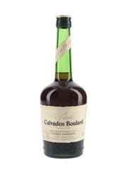 Boulard Pay D'Auge Calvados Bottled 1970s 70cl / 40%