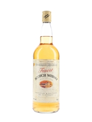 Wm Morrison Finest Scotch Whisky  100cl / 40%
