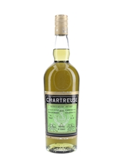 Chartreuse Green Bottled 1975-1982 68cl / 55%