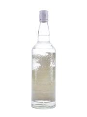 Smirnoff Red Label Bottled 1980s 75cl / 37.5%
