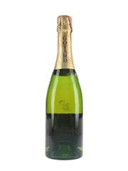 Goyard Vieux Marc De Champagne Bottled 1980s - Velier 70cl / 42%