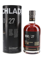 Bruichladdich 1990 27 Year Old HB '90 Rare Cask Series 70cl / 49.5%