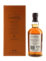 Balvenie 21 Year Old Madeira Cask Finish  70cl / 40%