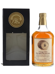 Clynelish 1965 28 Year Old Cask 666