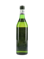 Martini Extra Dry Bottled 1980s 75cl / 14.7%