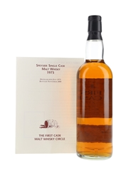 Glen Grant 1973 27 Year Old Bottled 2000 - First Cask 70cl / 46%
