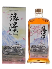 Mars Kura Whisky Biker Journey Batch 01 2019 Release - 2T Motorcycle Club 72cl / 40%