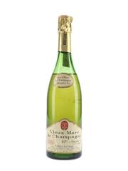 Bricout & Cie Marc De Champagne