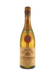 Philippe De Marck Vieux Marc De Champagne