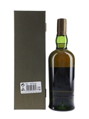 Ardbeg 1975 Single Cask 4719 Bottled 2005 70cl / 44.7%