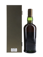 Ardbeg 1976 Single Cask 2398 Bottled 2004 70cl / 51.4%