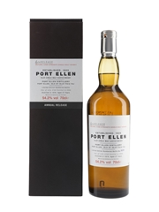 Port Ellen 1978 27 Year Old