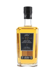 Tesco Finest 12 Year Old Scotch Whisky Richard Paterson 70cl / 40%