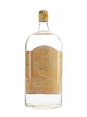 Gordon's Dry Gin Spring Cap Bottled 1950s 113cl / 47.4%