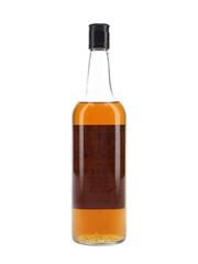 Locke's Kilbeggan 1946 34 Year Old Last Known Cask Bottled 1980 75cl / 42.3%