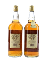 Bell's Extra Special Bottled 1980s 2 x 113cl / 40%