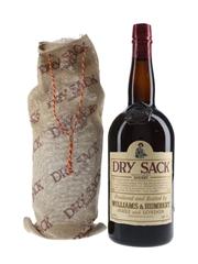 Williams & Humbert Dry Sack Sherry