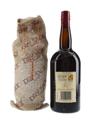 Williams & Humbert Dry Sack Sherry Bottled 1980s 100cl / 19.5%