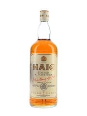 Haig's Fine Old Bottled 1980s 113cl / 40%