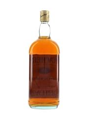 Teacher's Highland Cream Bottled 1970s-1980s 113cl / 40%