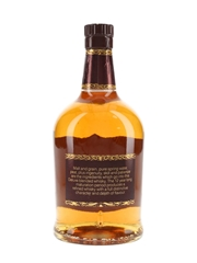 St Michael De Luxe 12 Year Old Bottled 1980s - Marks & Spencer 75cl / 40%