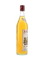 Haggipavlu Anglias Cyprus Brandy  70cl / 32%