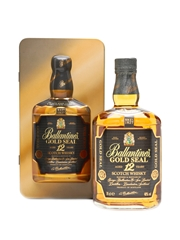 Ballantine's Gold Seal 12 Years Old 70cl / 40%