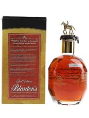 Blanton's Gold Edition Barrel No. 603 Bottled 2019 70cl / 51.5%