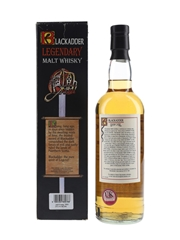Laphroaig 1990 18 Year Old Bottled 2008 - Blackadder International 70cl / 56.3%