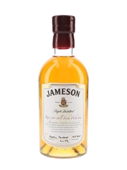Jameson Rare Pot Still Cask #48795