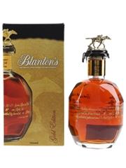 Blanton's Gold Edition Barrel No. 186